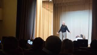Смотреть Николай Лукинский. Выступление в с.Верх-Тула, 24.02.19 ч.2 онлайн