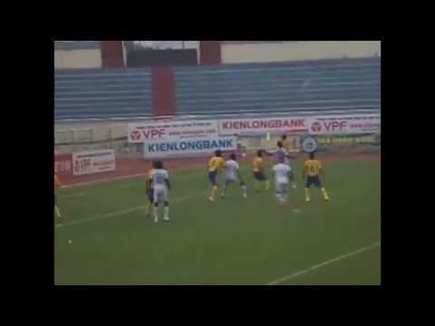XM Fico Tây Ninh - Đồng Tháp: 1-1