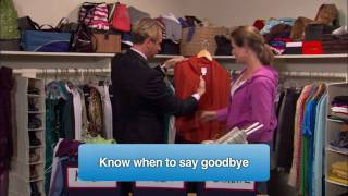 Video Back in the Closet with Carson Kressley: Keep, Toss or Donate download MP3, 3GP, MP4, WEBM, AVI, FLV Juni 2018