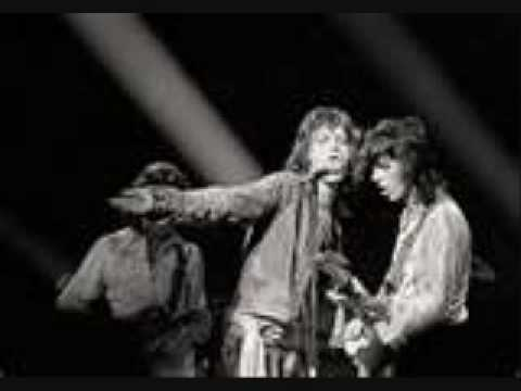 Rolling Stones - Bye Bye Johnny - Ft Worth - June 24, 1972