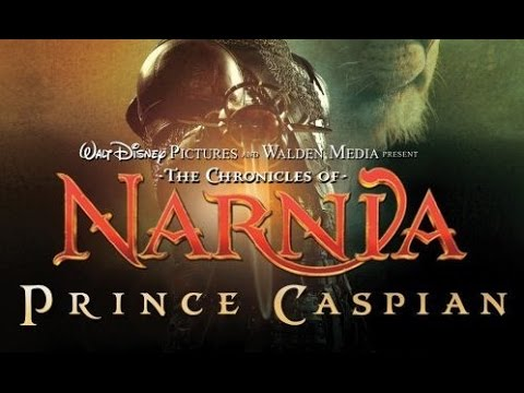 Nostalgia Critic | The Chronicles of Narnia - Prince Caspian