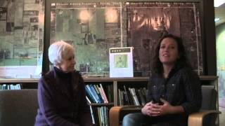 Kristen Geis, Mequon Nature Preserve