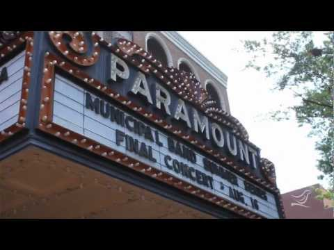 Live Where You Love: Charlottesville, Virginia