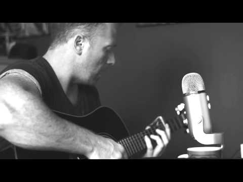 Breaking Benjamin - Angels Fall (Acoustic/Vocal cover)