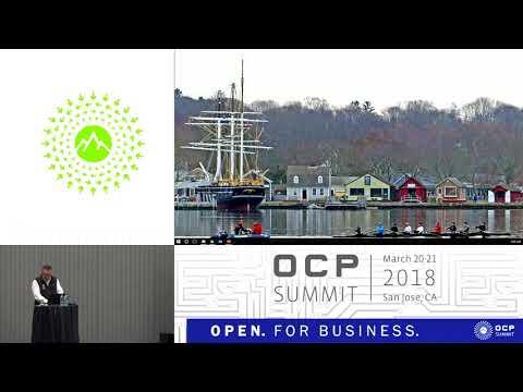 OCPUS18 – Open Compute Colocation Facility Assessment