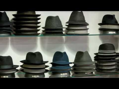 ec866f898 Barbisio Handmade Italian Hats for Men - Exclusively at Madaboutown ...