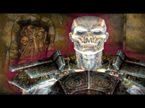 Skyrim's Most Heartbreaking Murder - The Gauldur Conspiracy - Elder Scrolls Lore