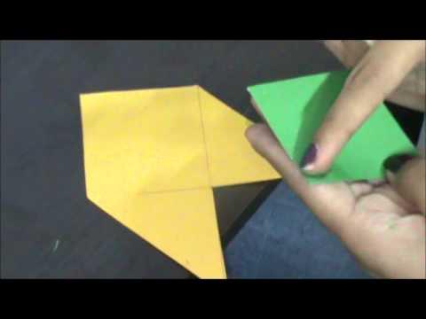 Tutorial para hacer separadores de libros youtube - Como hacer farolillos de feria ...