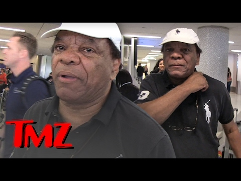 John Witherspoon: You Know You've Made It When You Have A Bidet?!  TMZ