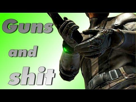 Splinter Cell Blacklist Multiplayer   Sweet Ninja Soldier