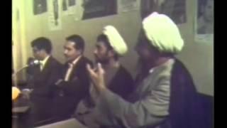 بخشی ازدادگاه شکنجه گرساواک کمالی توسط ایت الله گیلانی قسمت 2
