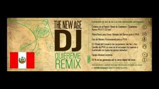 PIVA - Quiereme ft Bonka Remix by DJ LUIS MORA (PERU) - Contestant # 001