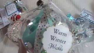 Christmas Craft Bazaar Ideas 2016 to make and sell