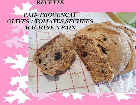 recette-:-pain-provencal-machine-à-pain