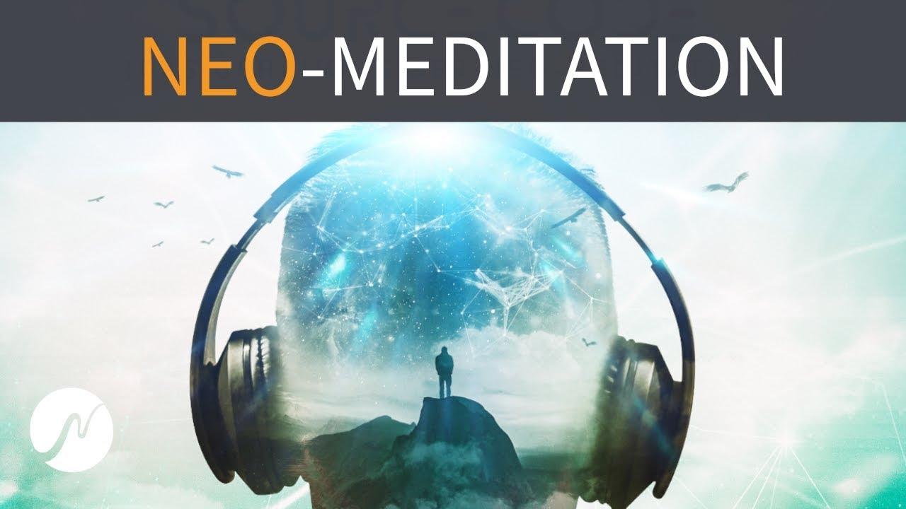 Das Geheimnis Der Neo Meditation Ankündigung