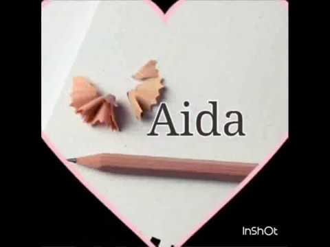 Aida adina gore video