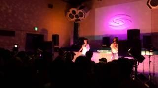 2015/7/5 アイドル横丁のVIVIVI番地でのライブの様子です 7/12にはタワ...