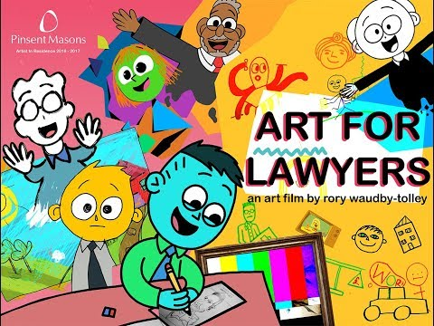 Art For Lawyers