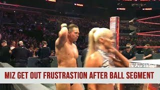Video WWE RAW 6/26/2017 REVIEW : EPIC LAVAR BALL SEGMENT download MP3, 3GP, MP4, WEBM, AVI, FLV Februari 2018