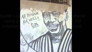 Papisto Boy: Art in Dakar