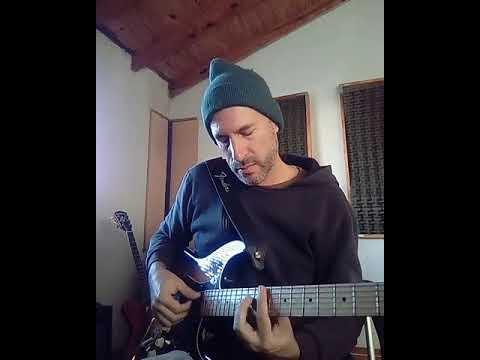 """Download Recordando """"Moon River"""" guitar cover"""