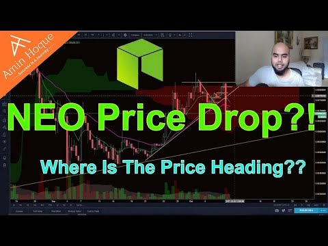 NEO Crypto Coin Price Update and Technical Analysis