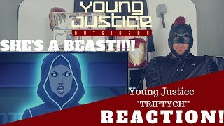 Baixar Young Justice Outsiders 3x8