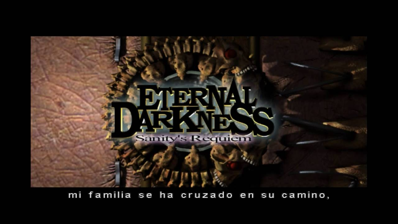 Image result for eternal darkness castellano