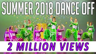 Bhangra Empire - Summer 2018 Dance Off