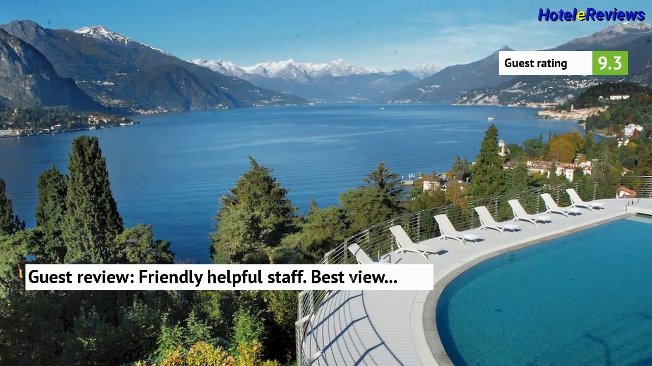 Borgo Le Terrazze *** Hotel Review 2017 HD, Bellagio, Italy - YouTube