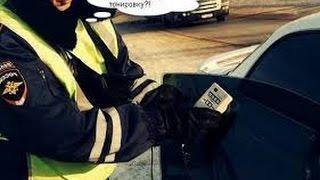 «ИДПС-Архангельский: давайте по нормальному,либо я выпишу вам постановление по ч.3.1ст.12.5КоАП РФ…»(