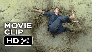 The Raid 2 Movie CLIP - Prison Mud Fight (2014) - Action Movie Sequel HD