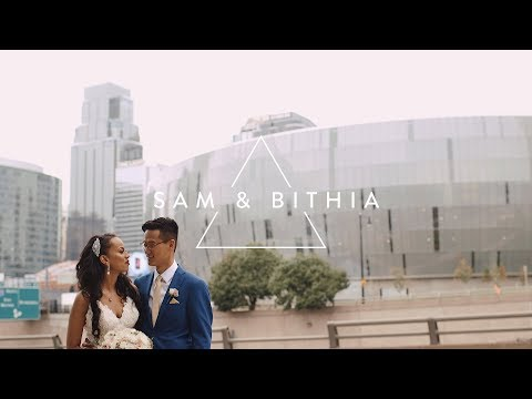 Their First Look Will Make You Smile 😊😊 | Longview Mansion Kansas City | Wedding Video