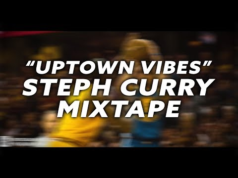 """Stephen Curry Ultimate Mixtape - """"Uptown Vibes"""" Meek Mill - ft Fabolous & Anuel AA [1080P HD 60 FPS]"""