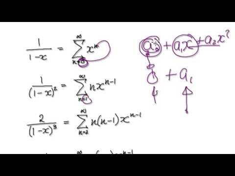 Video 2799 Maclaurin Series 11 X3 Practice Youtube