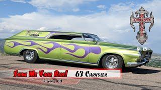 Show Me Your Ride! 1963 Chrysler Wagon S1: E5