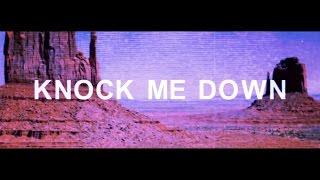 MAKJ & Max Styler Knock Me Down (ft. Elayna Boynton) [Official Lyric Video] Dim Mak Recor ...