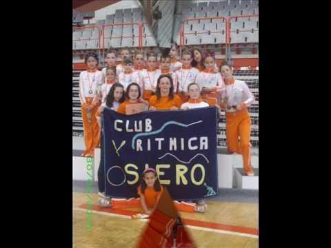 CLUB GIMNASIA SIERO