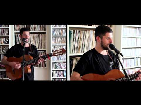 Nick Mulvey - Fever to the Form // Brownswood Basement Session