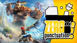 Immortals: Fenyx Rising (Zero Punctuation) (Video Game Video Review)