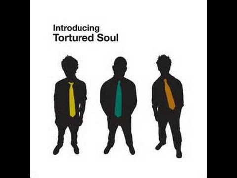 "Tortured Soul - Don't Hold Me Down / Live @ ""King King"" Nightclub Hollywood, CA (10/4/14)"