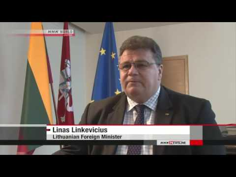 Lithuania: UK was strong partner against Russia