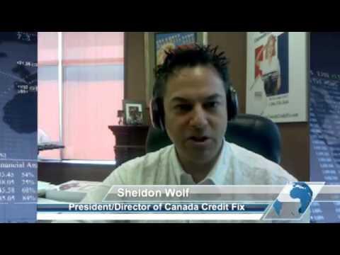 Equifax Credit Report Credit Bureau Toronto Credit Repair