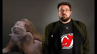 Tusk - The origins of Kevin Smith's film