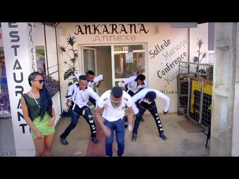 Jazz MMC - Baby Darling Nouveauté Gasy 2015 HD