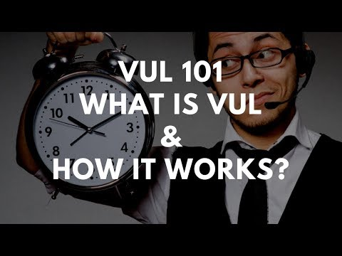 VUL Insurance Plan (Retirement, Savings, Investment, Education Fund)