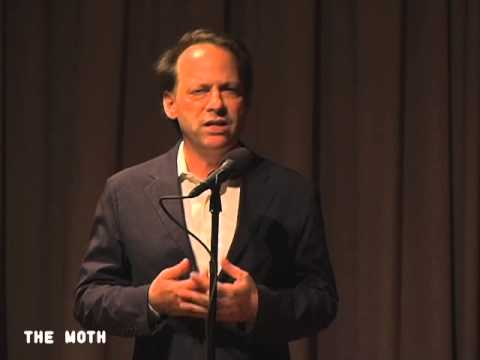 The Moth Presents Adam Gopnik: Rare Romance, Well-Done Marriage