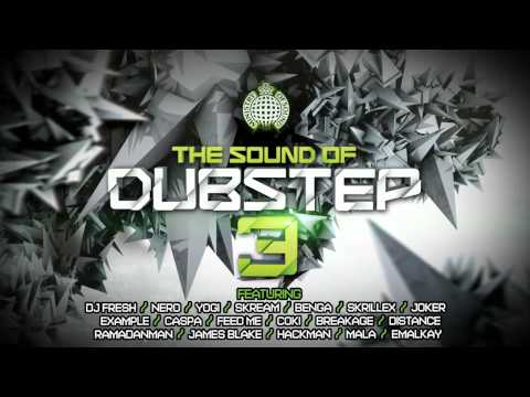 The Sound of Dubstep 3 Minimix (Ministry of Sound UK)