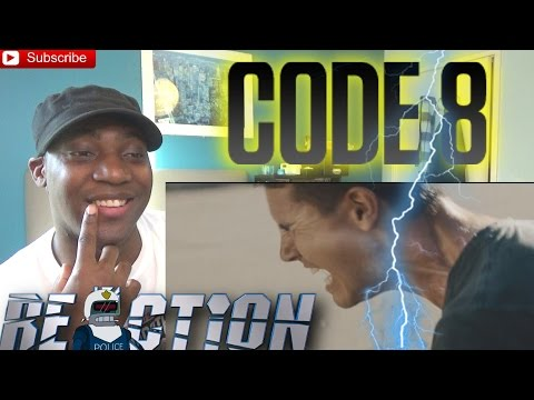 Code 8 - Short Film [2016] REACTION!