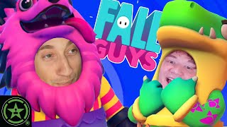 Play Pals - The Summer Bois Become Fall Guys